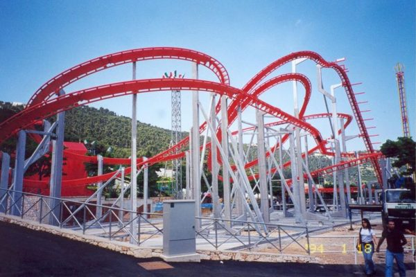 Astral Coaster (3)