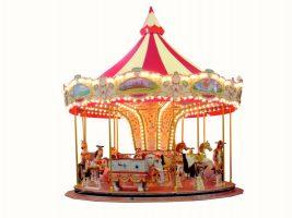 Carousel 5 mt