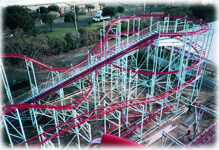 Classic Coaster (5)