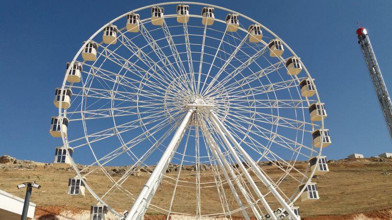 Ferris Wheels Fabbri Group