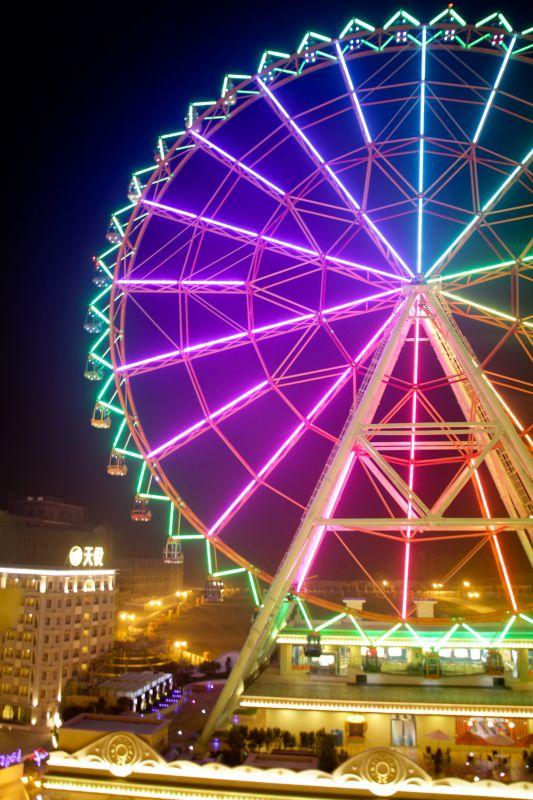Giant Wheel 120