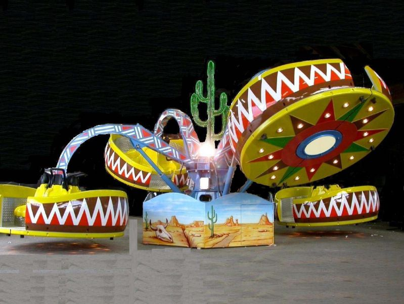 Mexican Dance (6)