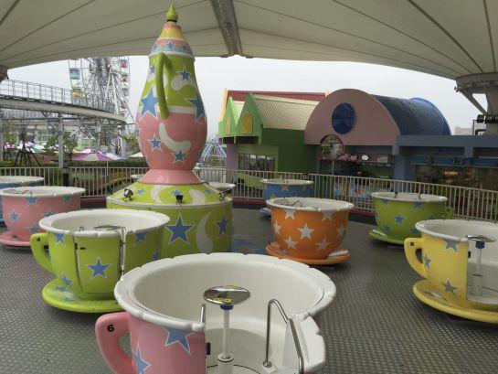 Tea Cups (3)