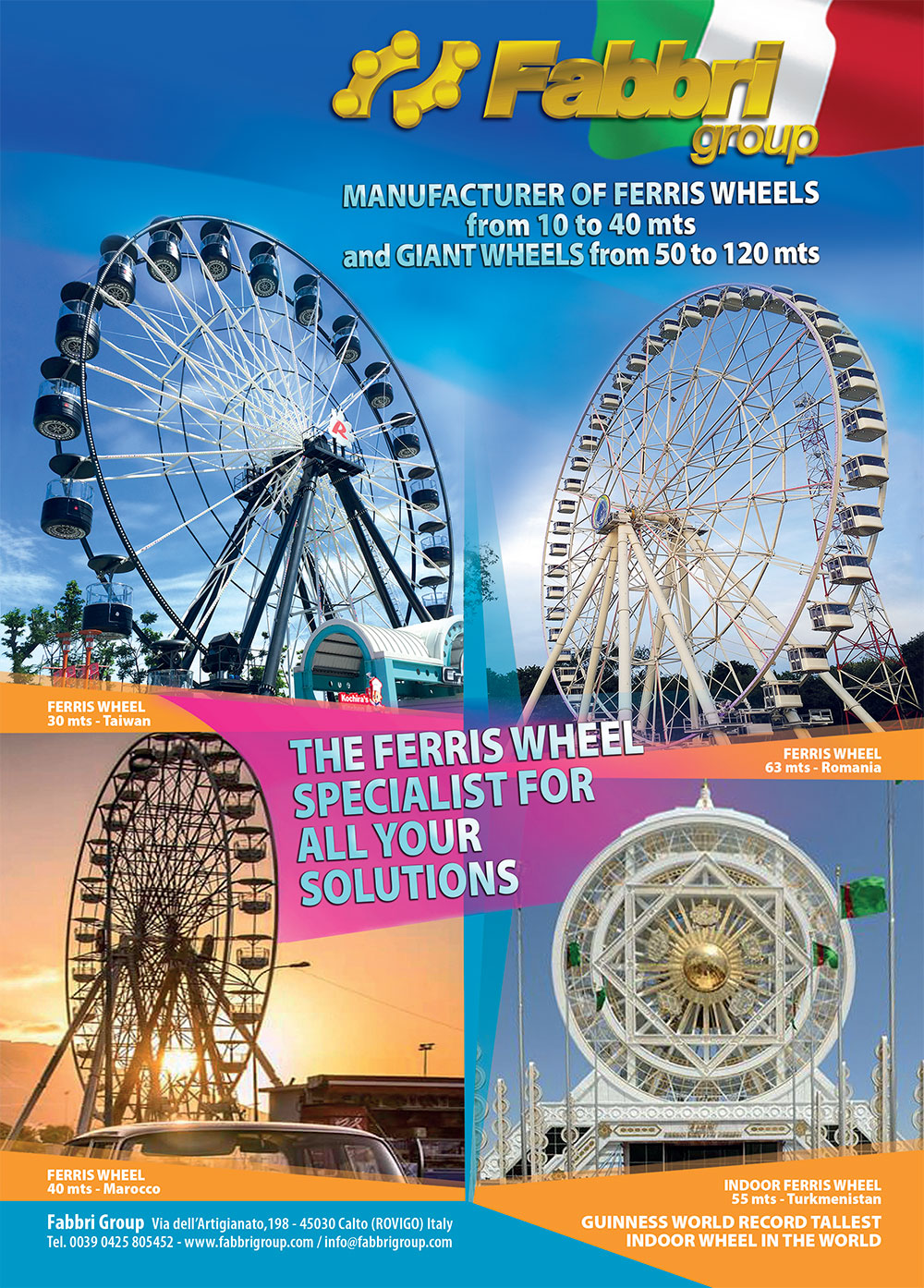 Wheel Park & Games - 17th January 2017